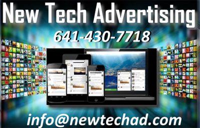 New Tech Advertising Solutions